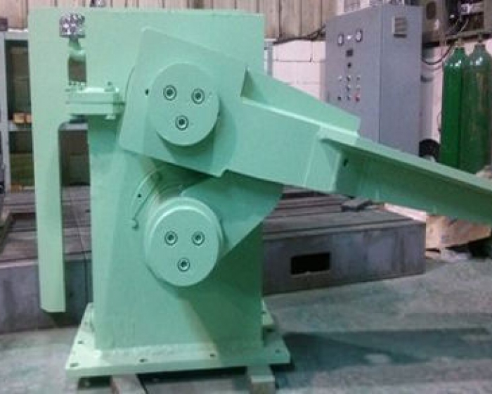 HELICAL GEAR REDUCER 1320L x 1588B x 1975H